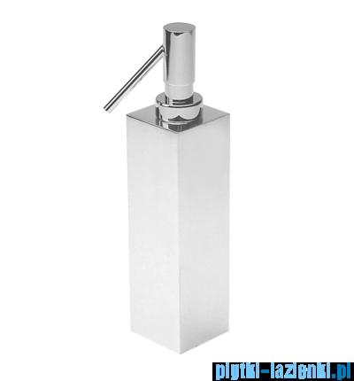 Omnires Metric dozownik mydła stojący chrom 38.78.31.002