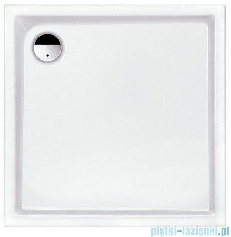 Sanplast Prestige brodzik kwadratowy B/PR 90x90x3cm biały 615-070-0420-01-000