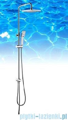 Omnires SYS uniwersalny system prysznicowy chrom JIMJIM