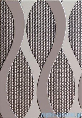 Domino Amarena geo dekor ścienny 25x36