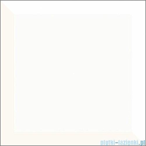 Paradyż Tamoe kafel bianco płytka ścienna 19,8x19,8