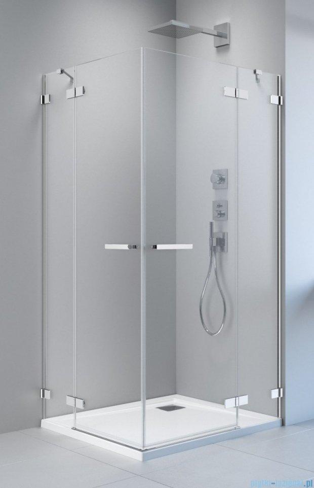 Radaway Arta Kdd II kabina 100x80cm szkło przejrzyste 386455-03-01L/386172-03-01L/386420-03-01R/386170-03-01R