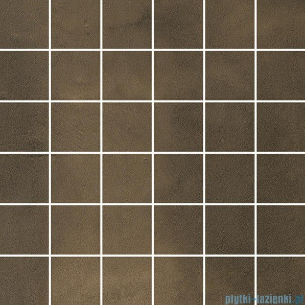 My Way Tigua brown mozaika 29,8x29,8