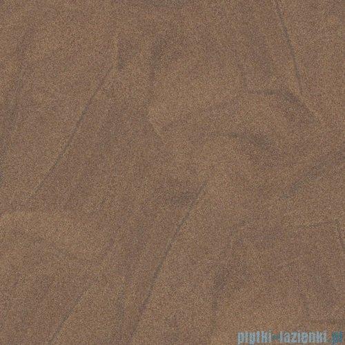 Paradyż Arkesia mocca satyna płytka podłogowa 59,8x59,8