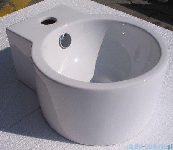 Bathco umywalka nablatowa Jerez 28x33 cm 0066