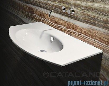 Catalano Velis 100 umywalka 100x51 biała 110VL00