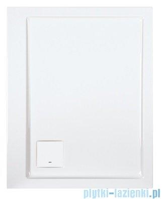 Sanplast Space Line brodzik prostokątny 100x90x3cm+syfon 615-110-0200-01-000