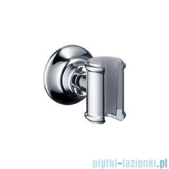 Hansgrohe Axor Montreux Uchwyt do węży prysznicowych chrom 16325000