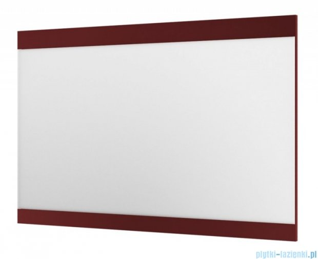 Aquaform Decora lustro 120cm bordo 0409-542513