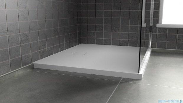 Riho Brodzik prostokątny Basel 432 120x100x4,5cm DC36