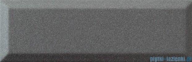 Tubądzin Elementary bar graphite płytka ścienna 7,8x23,7