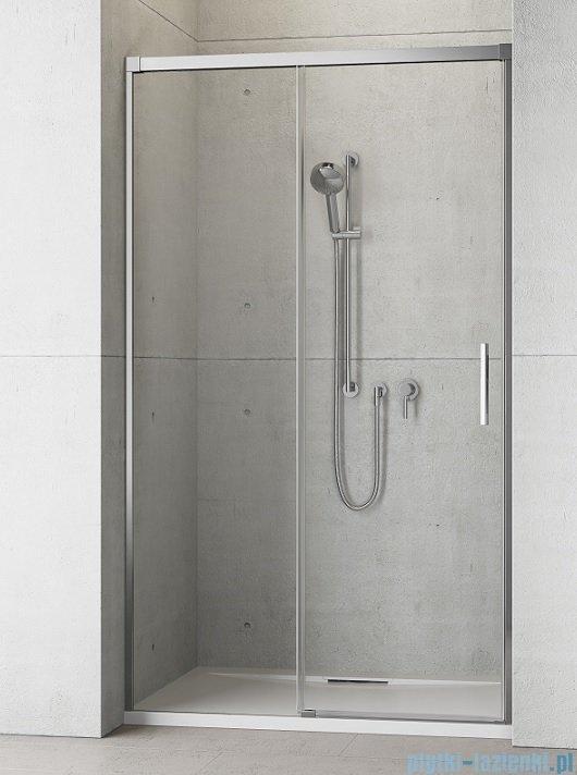 Radaway Idea Dwj drzwi wnękowe 120cm lewe szkło przejrzyste 387016-01-01L