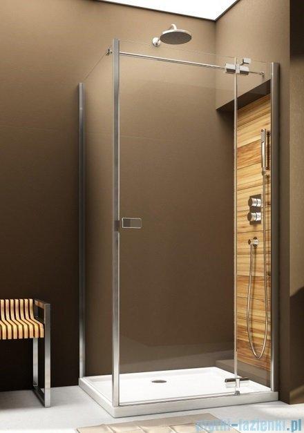 Aquaform Verra Line drzwi uchylne prawe 120cm przejrzyste 103-09337