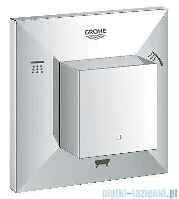 Grohe Allure Brilliant przełącznik pięciodrożny chrom 19798000