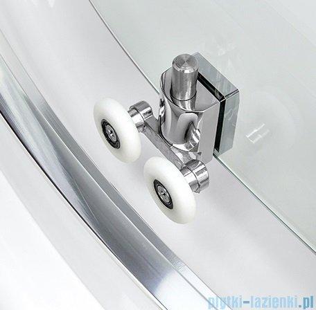 New Trendy Varia 80x90x190 cm kabina prostokątna przejrzyste K-0388
