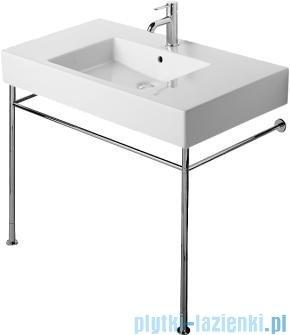 Duravit Vero selaż do umywalki meblowej chrom 003072 10 00