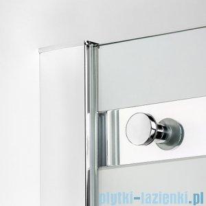 New Trendy Diora kabina prysznicowa 140x80 przejrzyste EXK-1051/EXK-1026