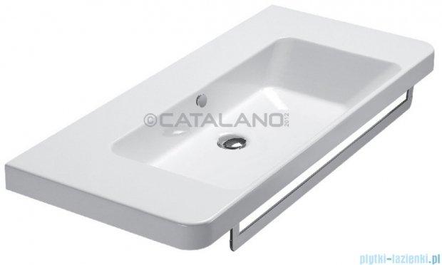 Catalano Proiezioni 105 umywalka 105x48 biała 1105PR4800