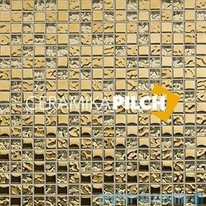 Pilch SI075 mozaika szklana 30x30
