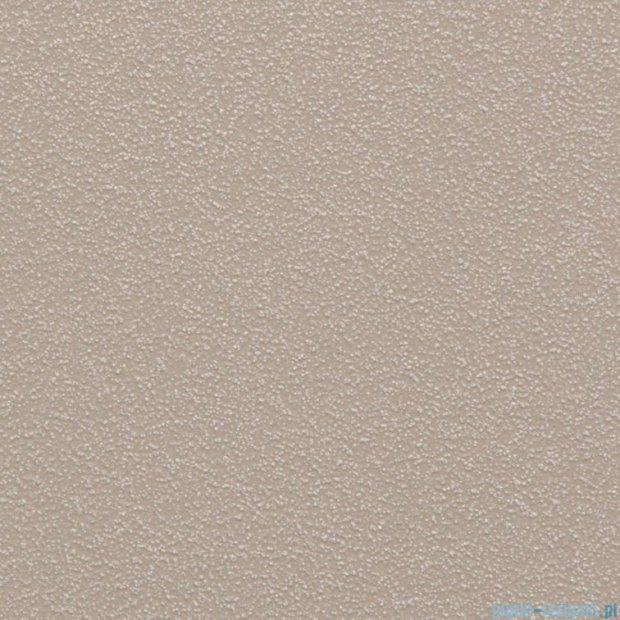 Tubądzin Mono latte płytka podłogowa 20x20