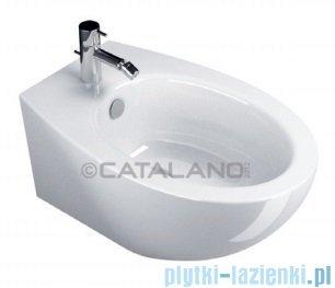 Catalano Velis Bidet 57 bidet wiszący 57x37 cm biały 1BSVL00