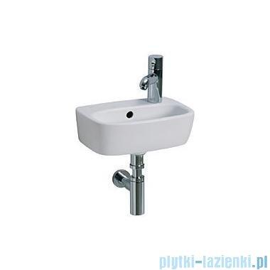 Koło Style Umywalka 36cm z otworem po prawej stronie+powłoka Reflex L22136900
