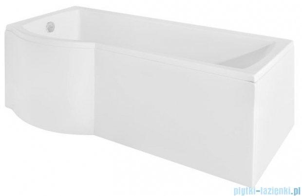 Besco Inspiro Obudowa wanny P/L 170x70cm #OAI-170-II