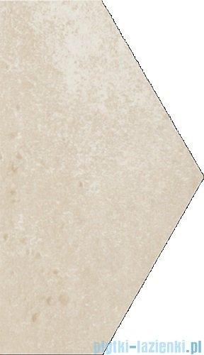 Paradyż Cotto crema połowa 14,8x26