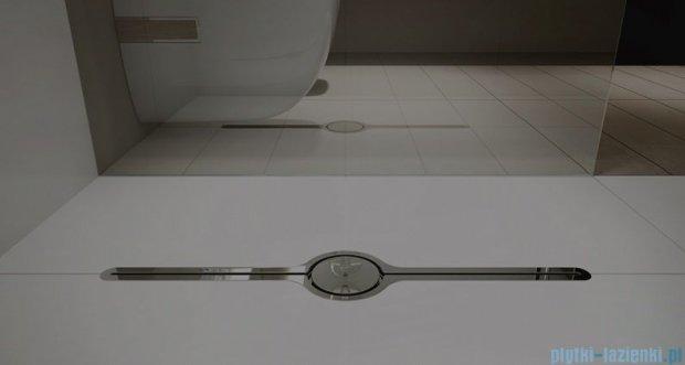 Wiper Eye-drain A2 Massimo Odpływ prysznicowy 120 cm poler Eye-drainMASSIMOA2_1200Poler