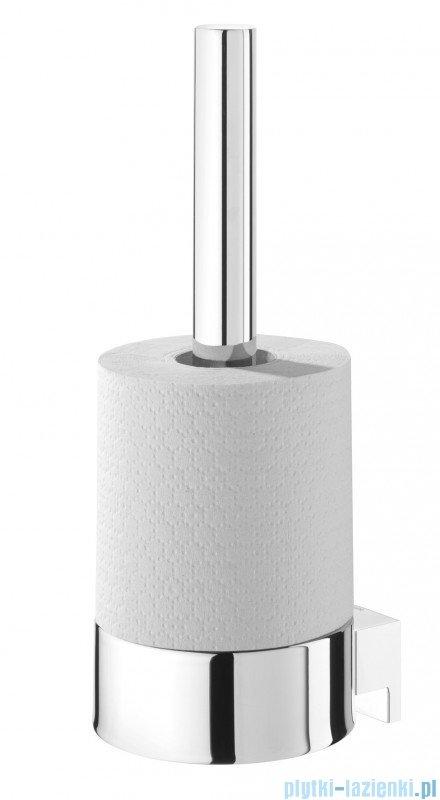 Tiger Bold Wieszak na zapas papieru toaletowego chrom 2879.03