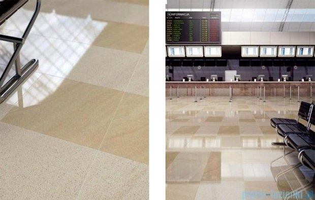 Paradyż Arkesia brown/mocca mix poler mozaika 30x30