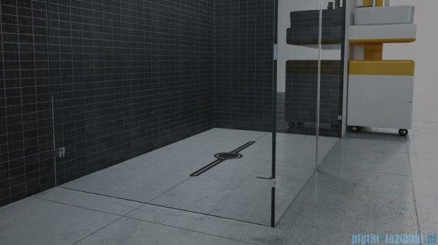 Wiper Eye-drain A2 Massimo Odpływ prysznicowy 60 cm mat Eye-drainMASSIMOA2_600Mat
