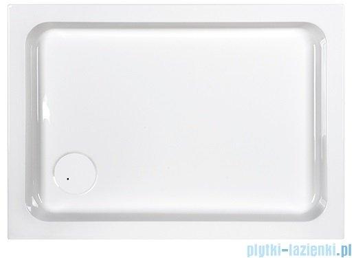 Sanplast Free Line brodzik prostokątny B/FREE 80x110x9cm+stelaż 615-040-0180-01-000