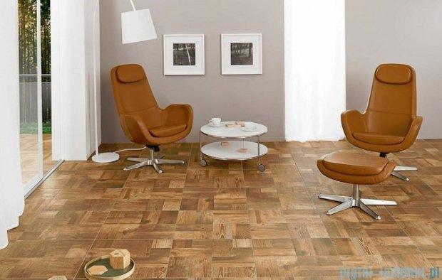 Paradyż Pini brown płytka podłogowa 60x60