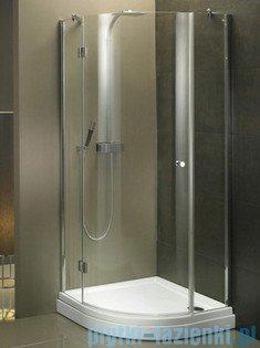 Riho Scandic Lift M308 kabina prysznicowa 90x90x200 cm LEWA GX0404201