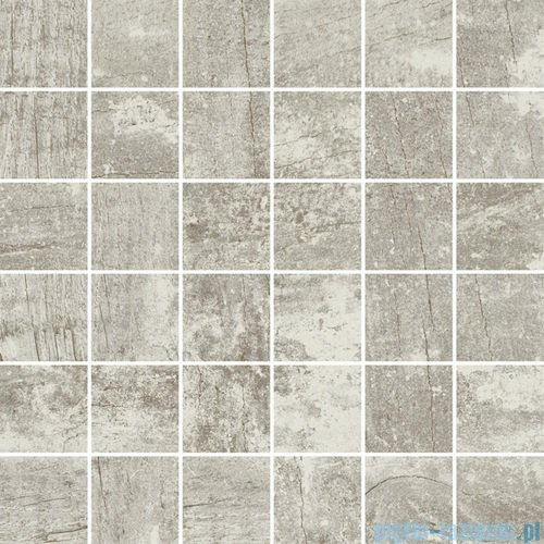 Paradyż Trophy bianco mozaika 29,8x29,8
