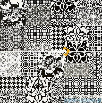 Pilch Inez 3 dekor ścienny 30x60