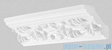 Dunin Wallstar listwa sufitowa z ornamentem 7x7x200cm COB-071