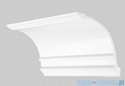 Dunin Wallstar listwa sufitowa gładka 14x14x200cm CTA-141