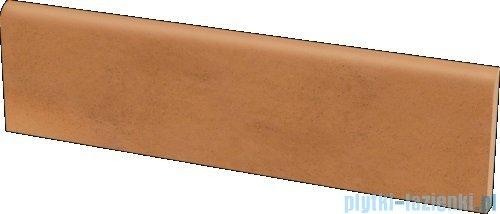 Paradyż Aquarius brown klinkier cokół 8x30