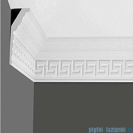 Dunin Wallstar listwa sufitowa z ornamentem 6x9x200cm COM-091