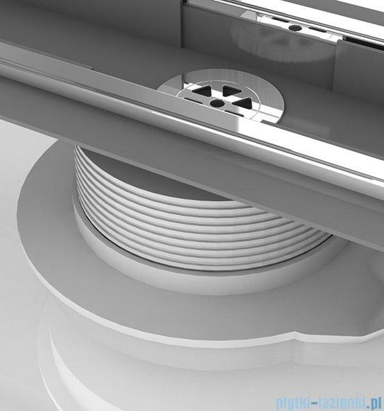 New Trendy odpływ liniowy LUX 90x10x7cm OL-0009
