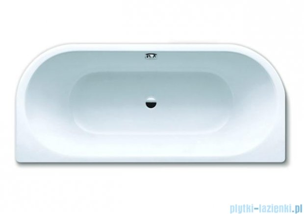 Kaldewei Wanna Centro Duo 2 model 135 180x80x47cm 283500010001