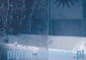 Ravak Wannowa ścianka stała Supernova APSV - 80 biały Rain 9504010241