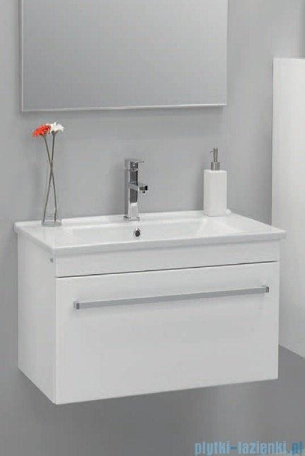 Antado Variete ceramic szafka podumywalkowa 72x43x40 biały połysk FM-AT-442/75