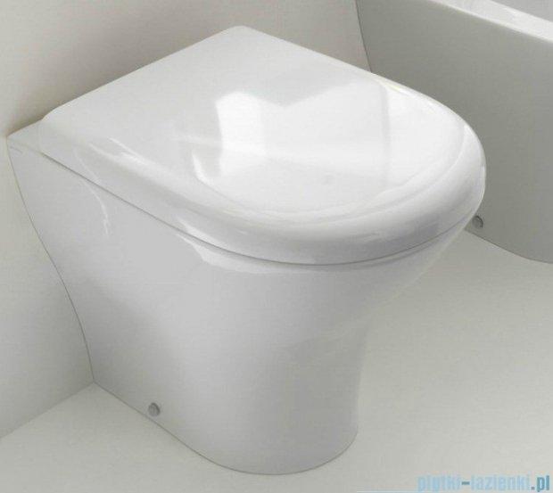 Kerasan Miska WC stojąca Aquatech 3716