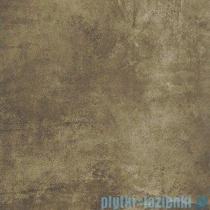 Paradyż Scratch brown płytka podłogowa 75x75