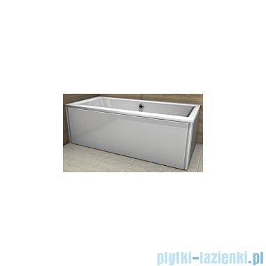 Koło Uni2 Panel uniwersalny frontowy do wanien prostokątnych 190cm biały PWP2392
