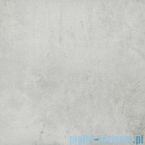 Paradyż Scratch bianco płytka podłogowa 75x75