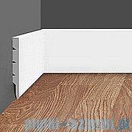 Dunin Wallstar listwa przypodłogowa MDF 10x1,2x200cm BBM-101